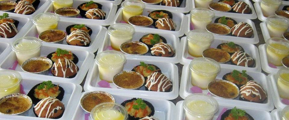 prima catering