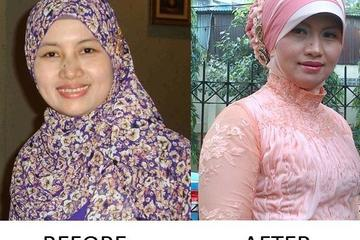 Makeup Muslimah Jakarta Selatan