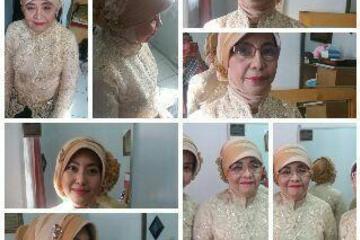 Makeup Muslimah Rawasari Jakarta Timur