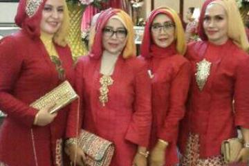 Makeup Muslimah Jakarta Pusat