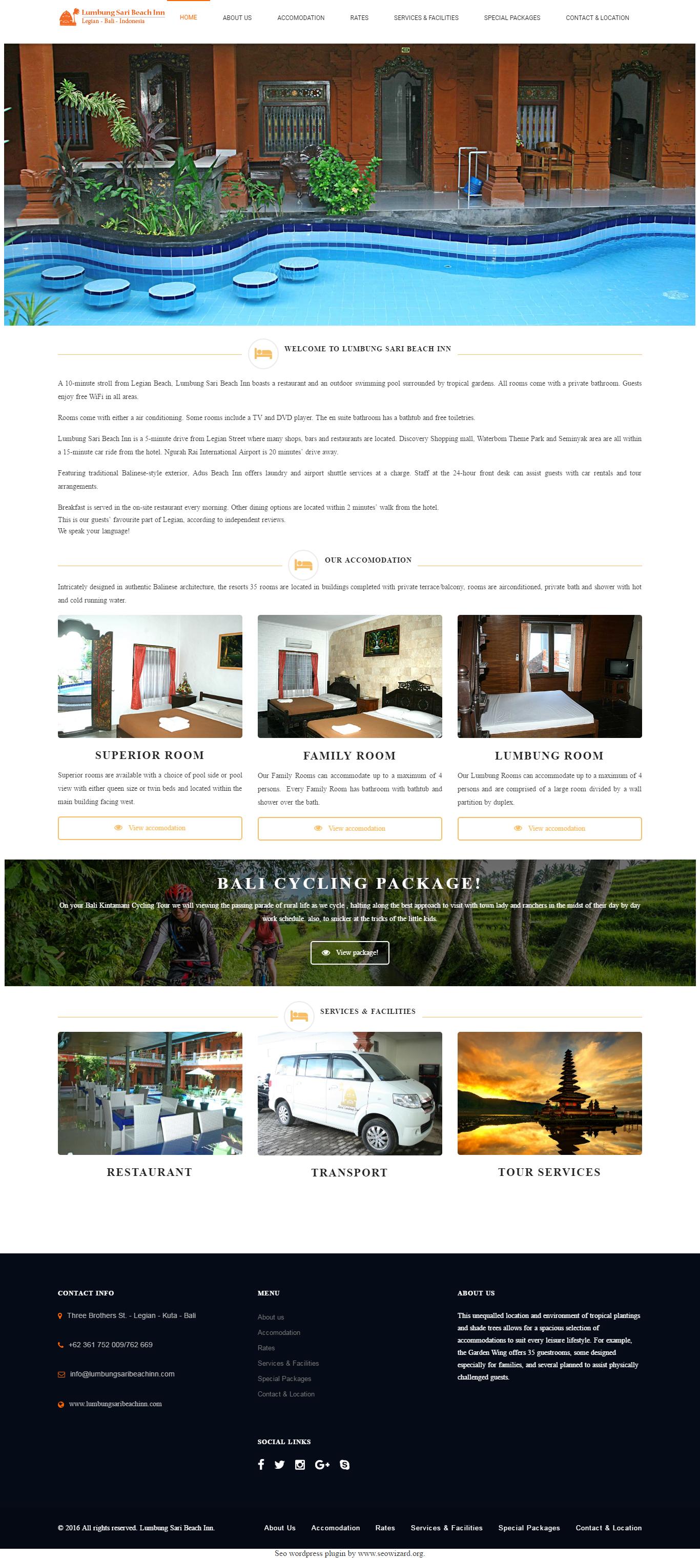 Kayana Design Bali
