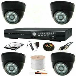 GRAND CCTV