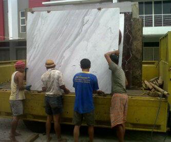 Jakarta Marble Solution