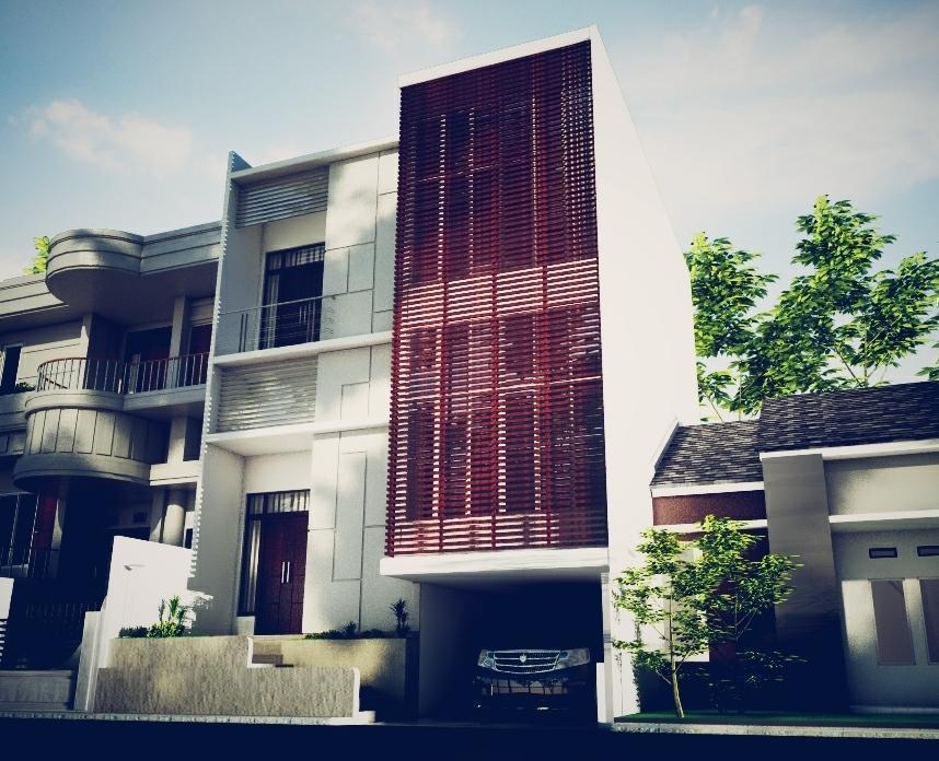 Desain Arsitektur & Konstruksi