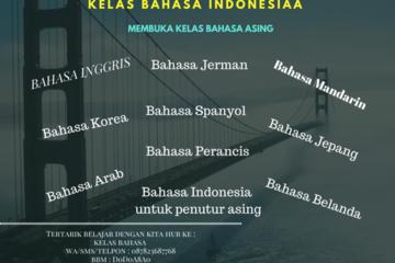 Program Kelas Bahasa