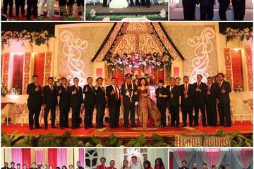 wedding Organizer @Gedung Balai Samudera
