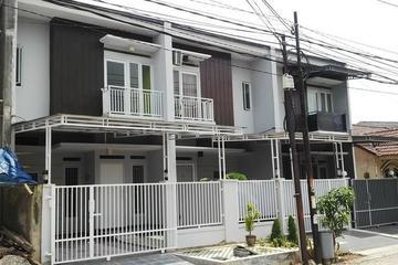 Town House BMR Tangerang