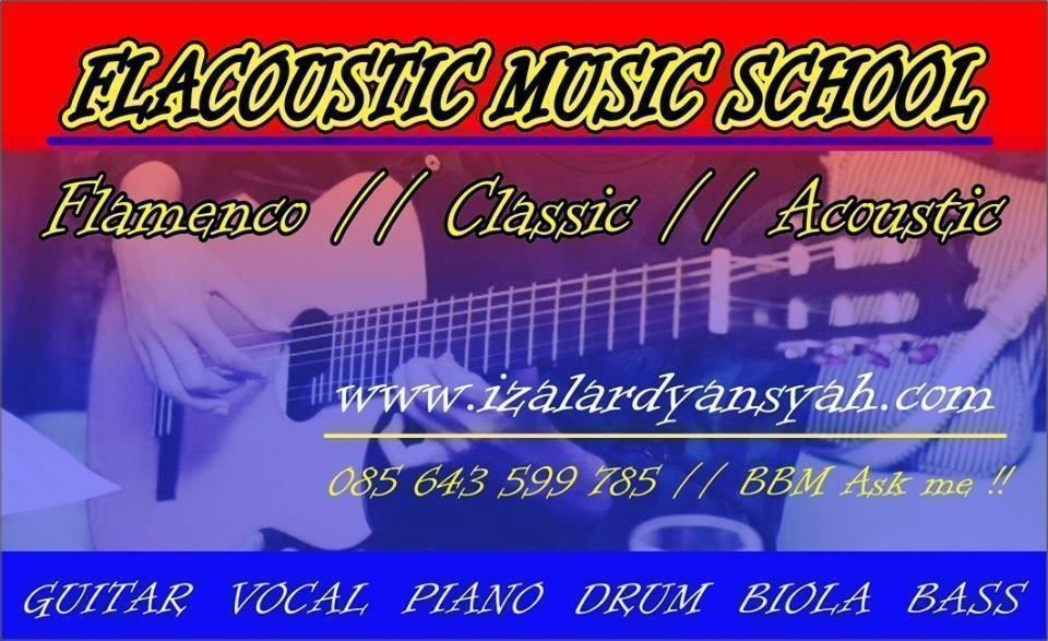 Flacoustic Music School