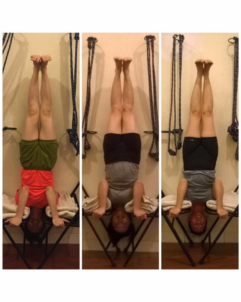 Nusye Yoga