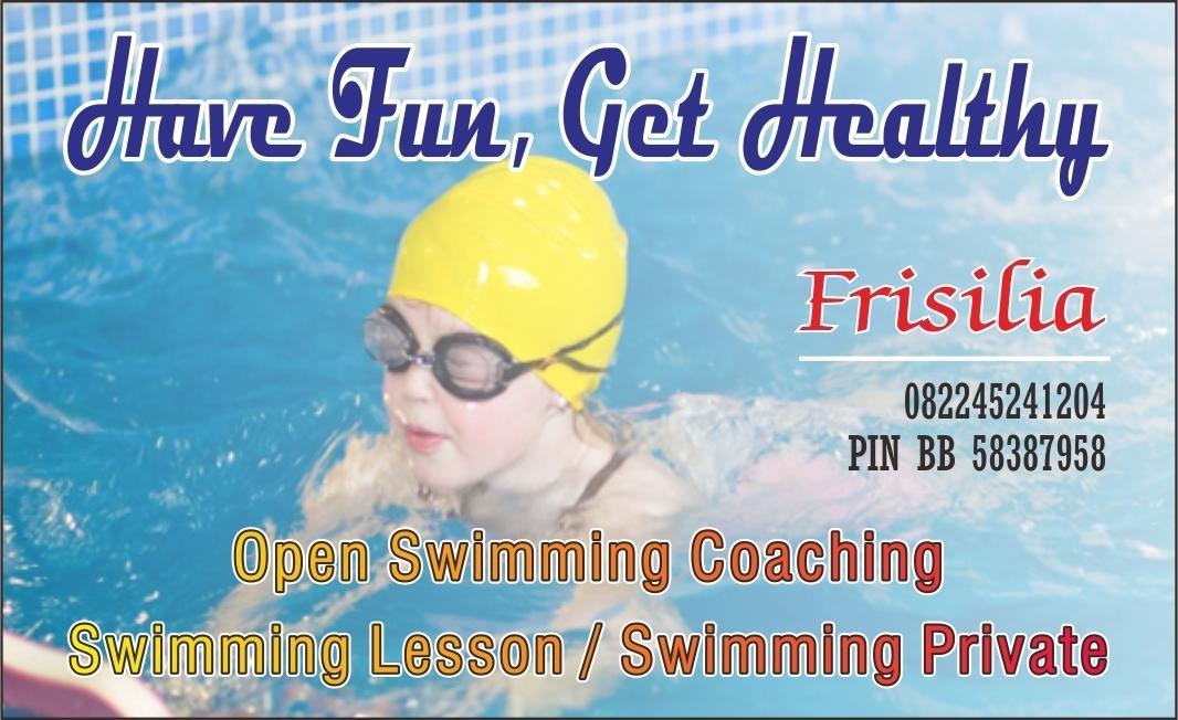 FrisiliaSwim