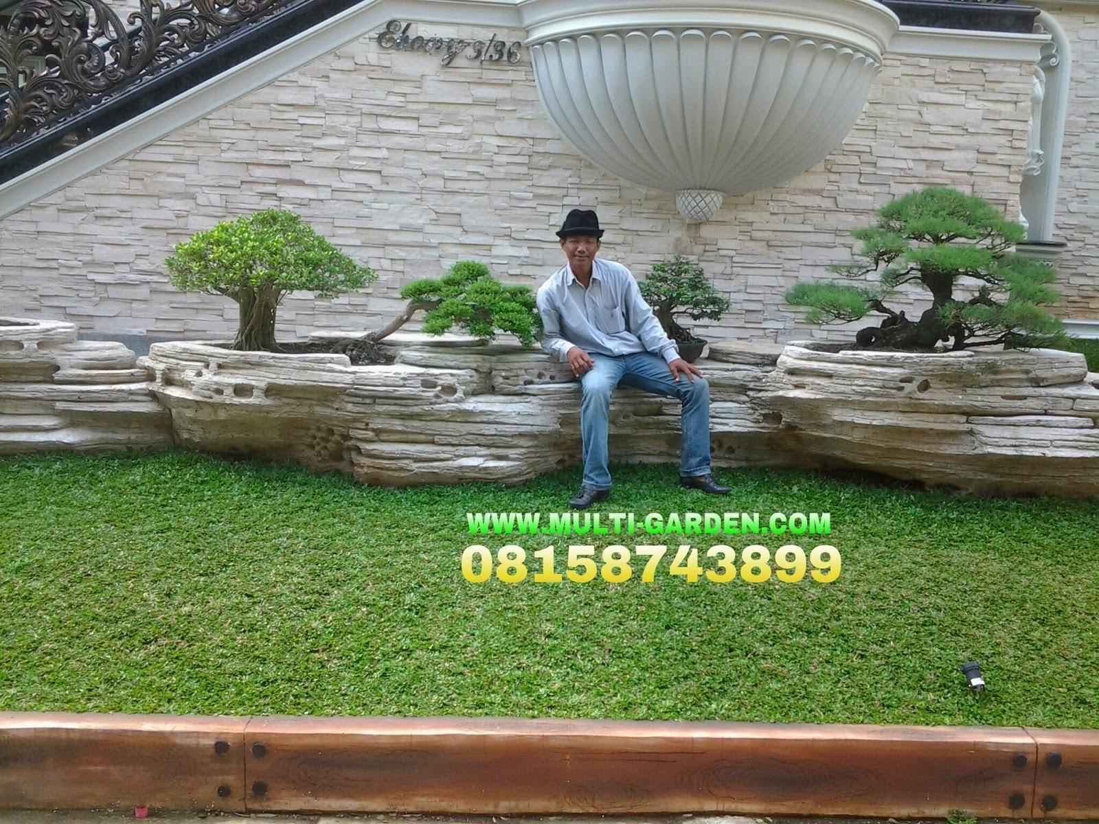 Multi Garden