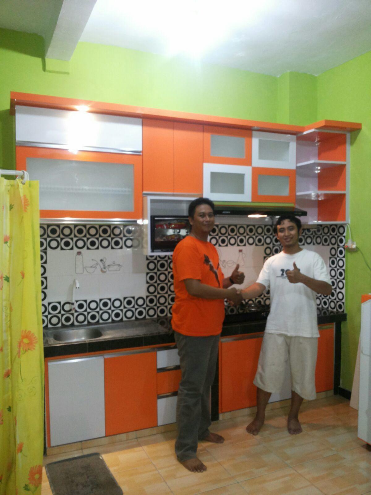 Aji Kitchen Set