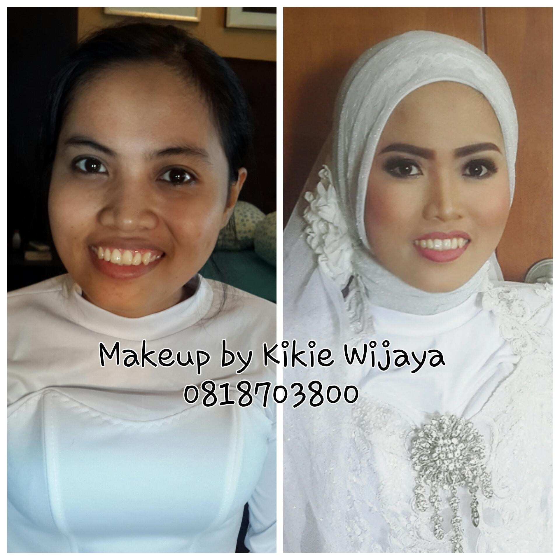 Kikie Wijaya Wedding and Professional Makeup Artist