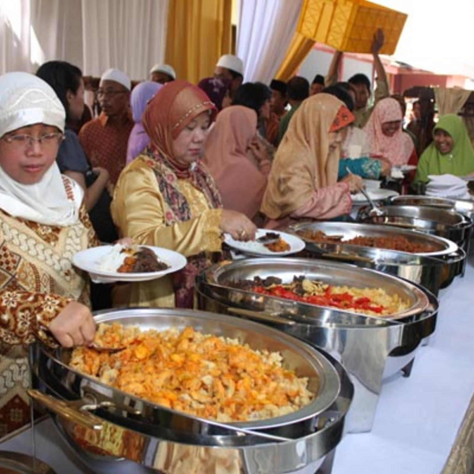 Sejahtera Catering