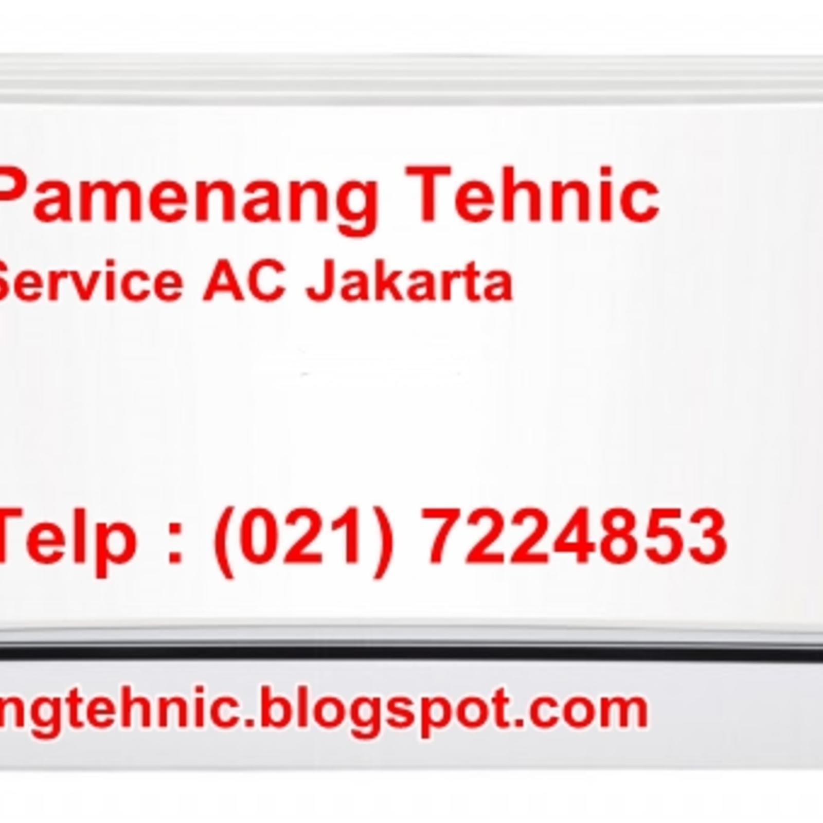 PAMENANG TEHNIC