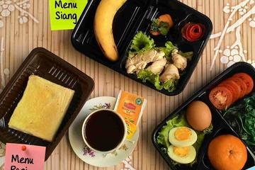 menu Diet Mayo