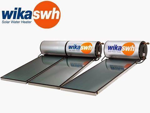 Jasa Service Water Heater