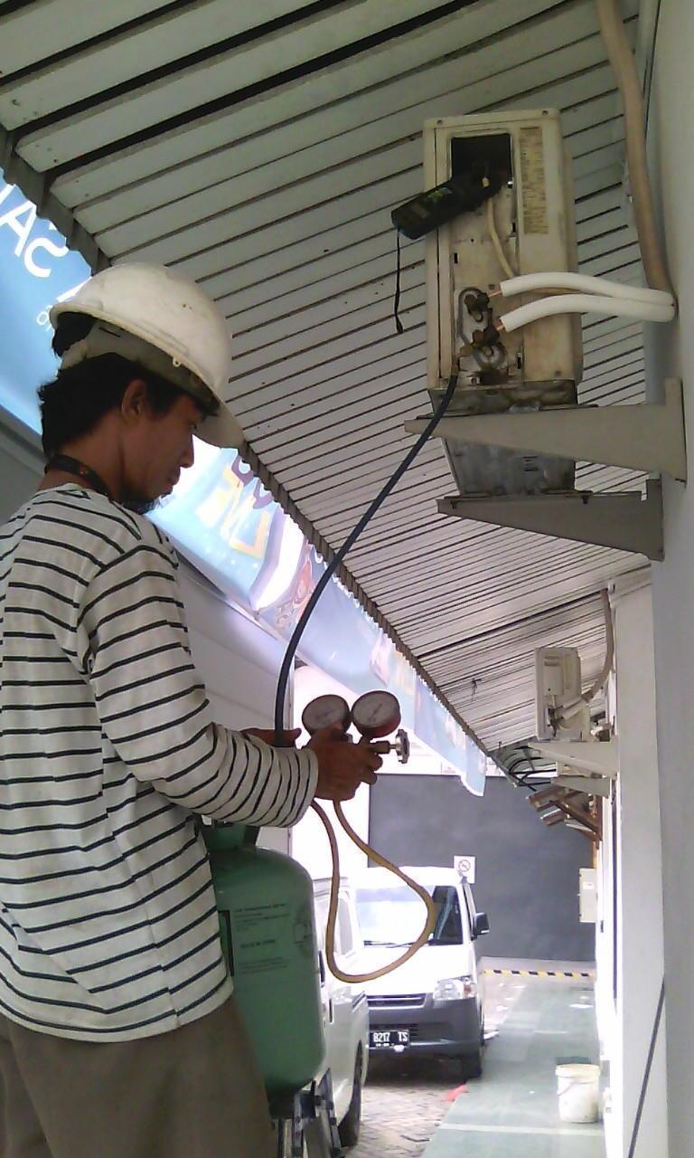 RMB Refrigeration
