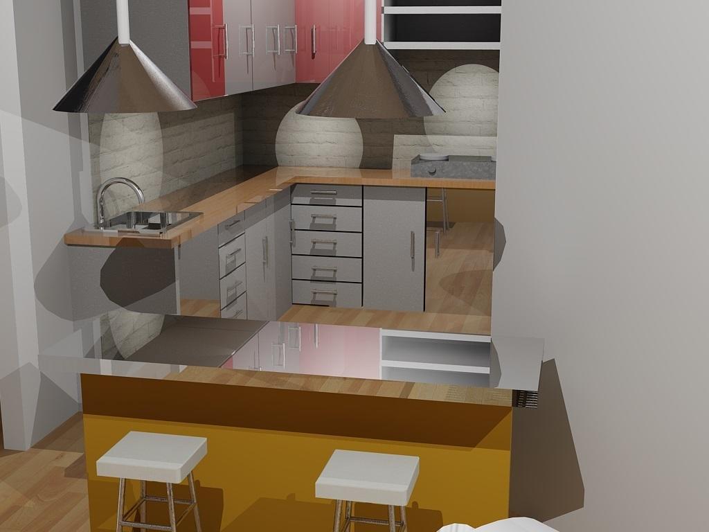 NEFRI LUKMAN arch & design
