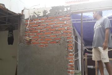 Pembuatan struktur baru