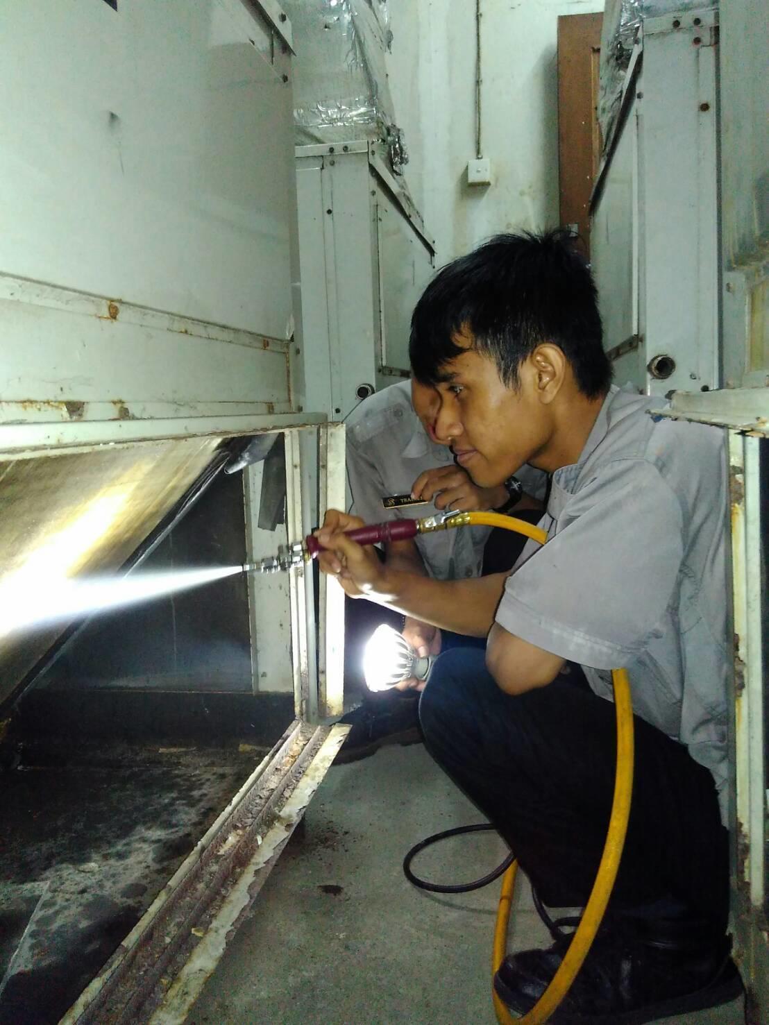 Service Ac Makassar
