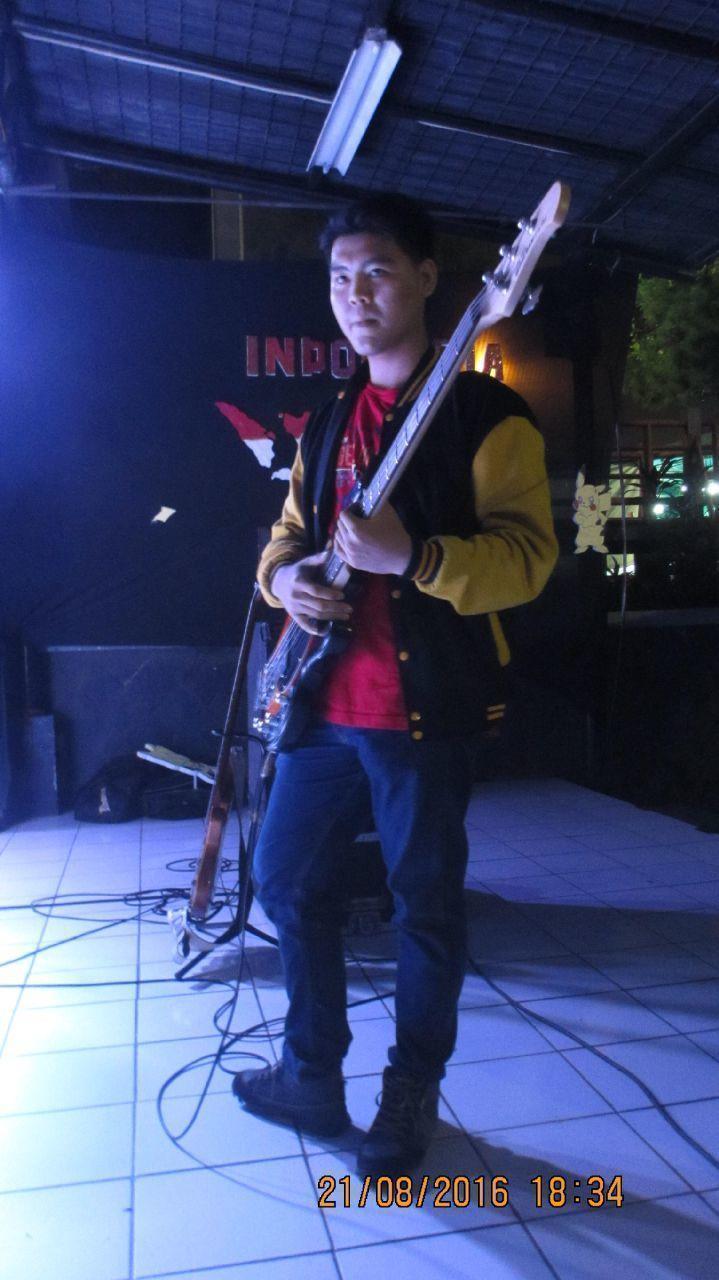 NAVE Band