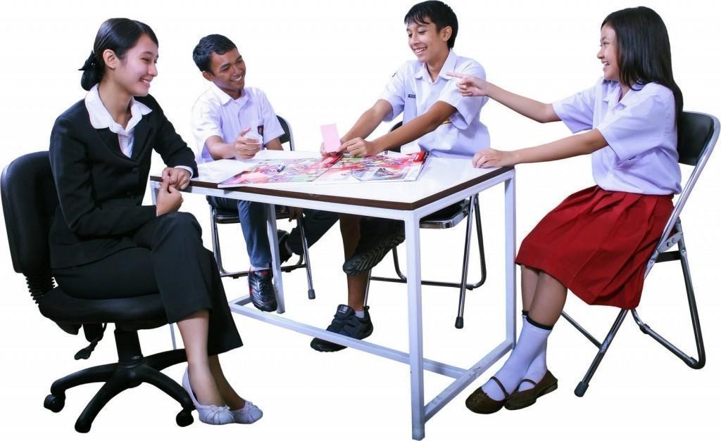 Lembaga Belajar Sukses