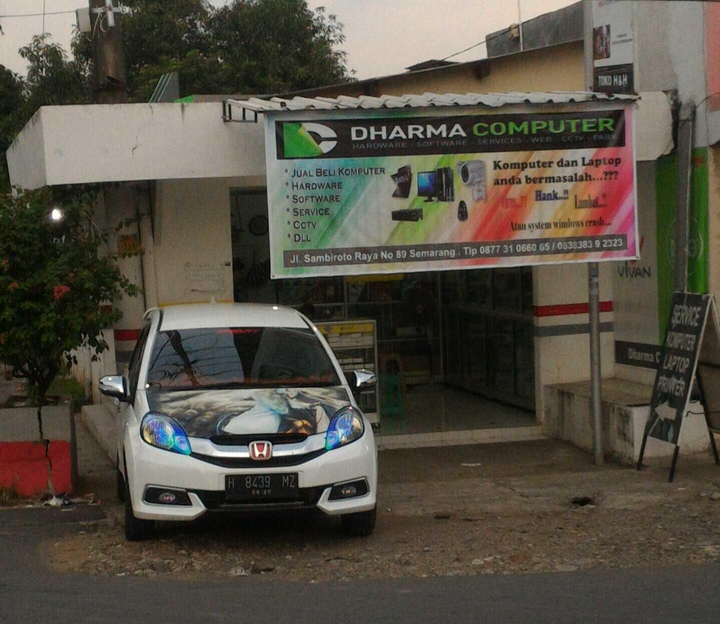 Dharma Komputer