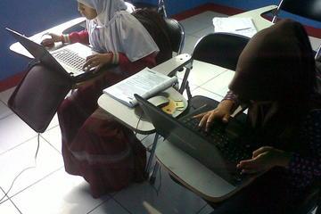 Private komputer di Vila Gading Harapan, Bekasi Utara