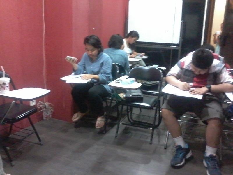 Hexxa Les Privat Bandung