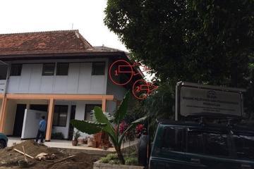 Gedung BKKBN Bandung