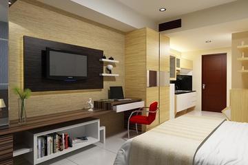 Design 3d Livingroom  Apartement