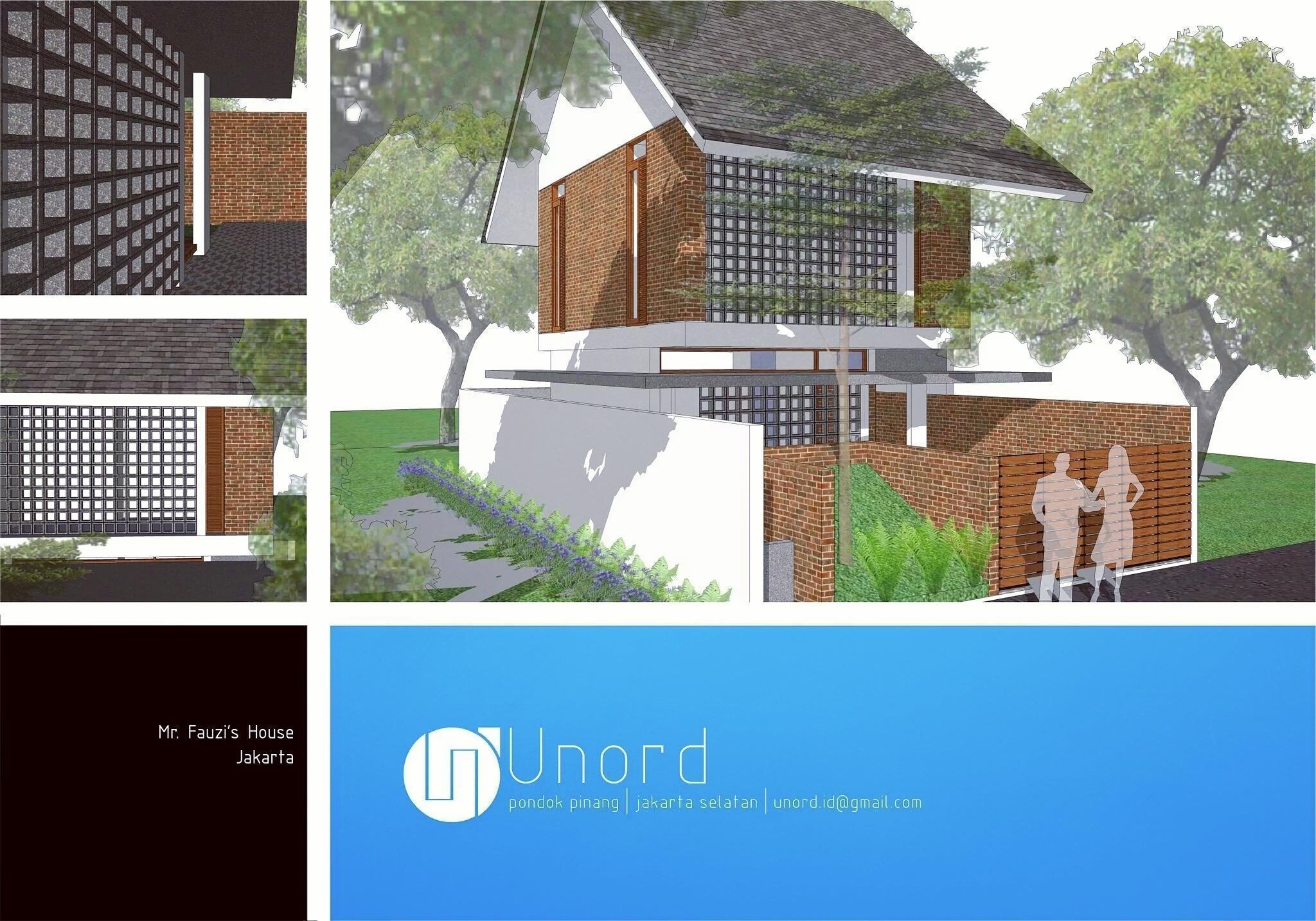 UNORD Architect