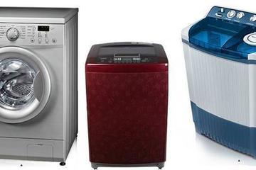 Medium 3 jenis mesin cuci yang ada saat ini