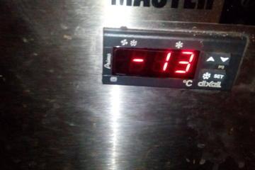 thermostart -13