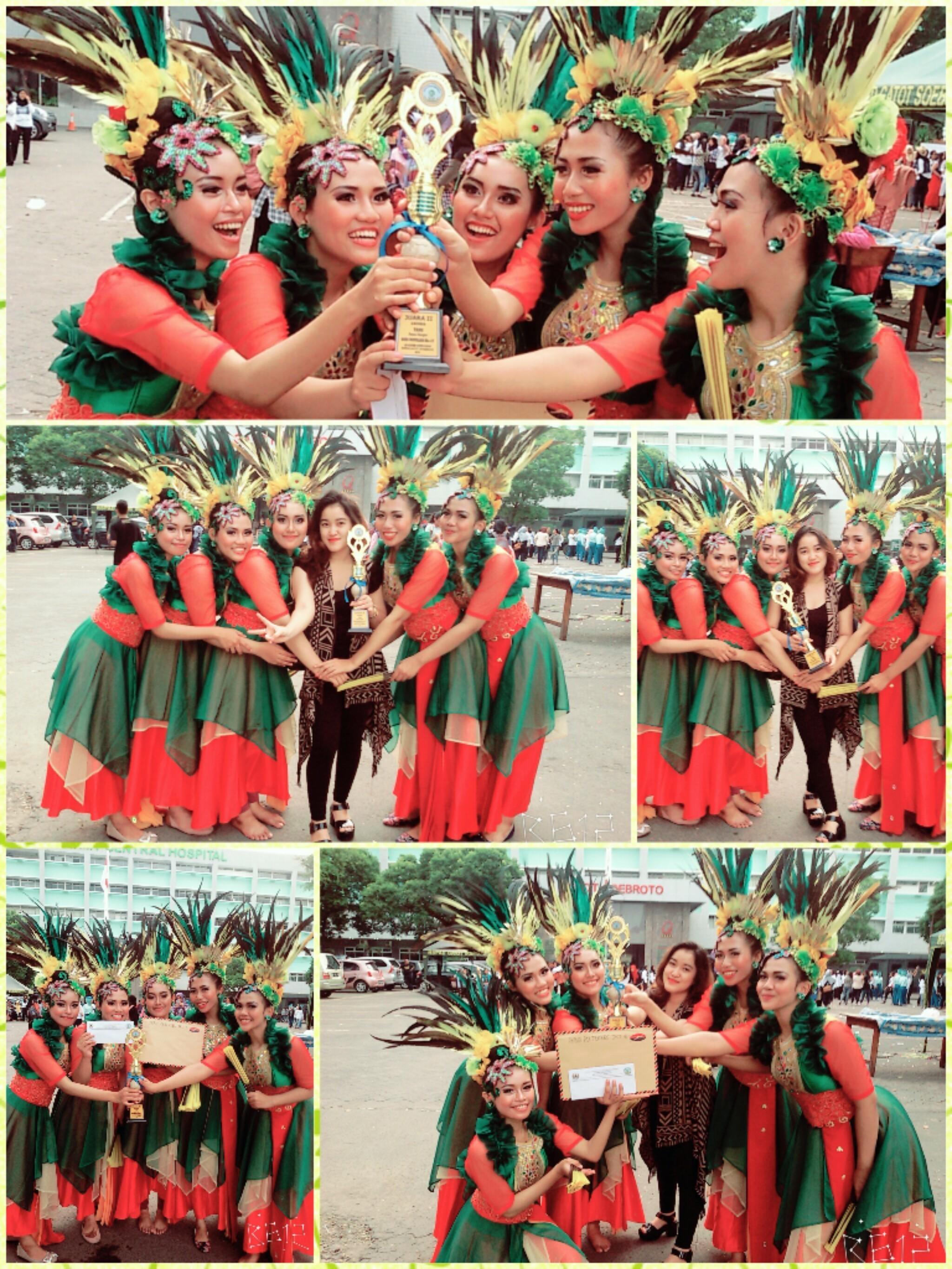 d'dancers