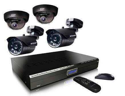 Jasa CCTV Bali