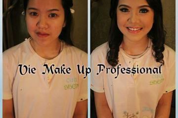 Make up at hotel Kartipah Bandung