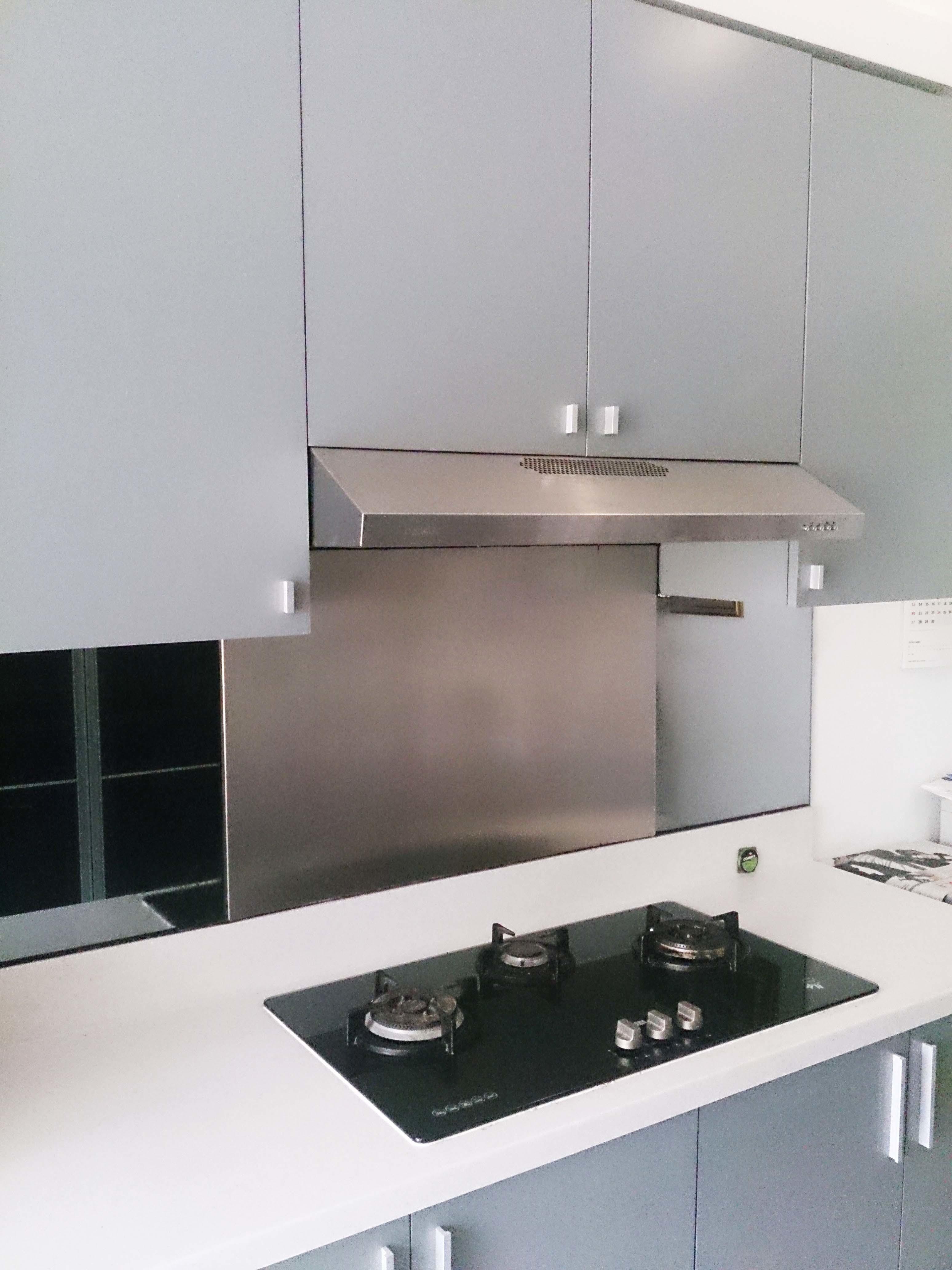 Album Pembuatan Kitchen Set Dari Collectivo Design Build Sejasa Com