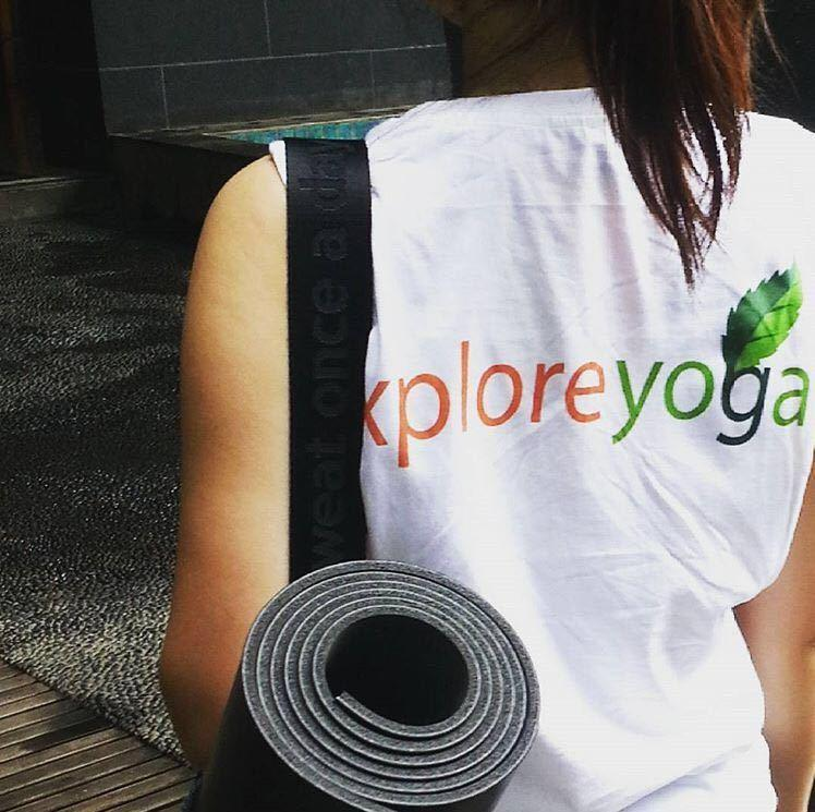 Xplore Yoga Jakarta