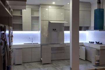 Iyan Hervianto Architect - Kelapa Gading Project - Mebel dan Marmer