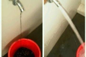 Pipa Air keran kecil