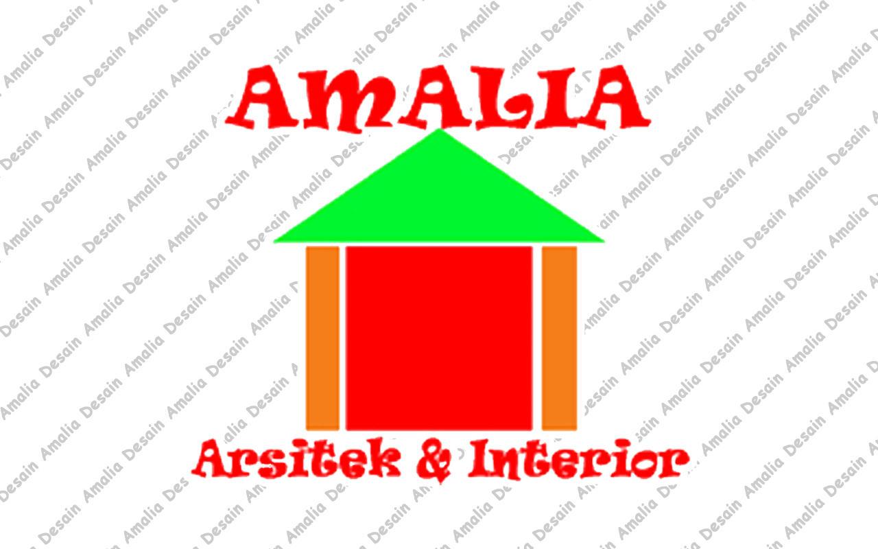 Amalia Desain ( Arsitek & Interior )