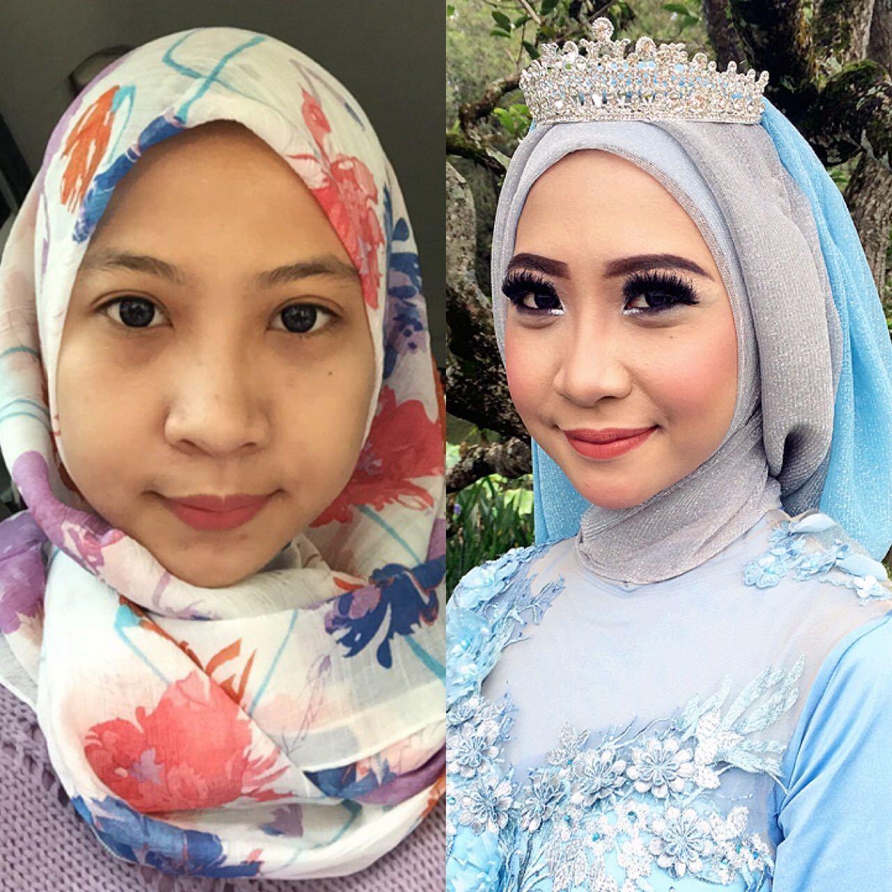 DN Makeup Artist