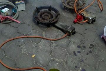 kompror diameter besar 1 tungku buat catering restora dan industri