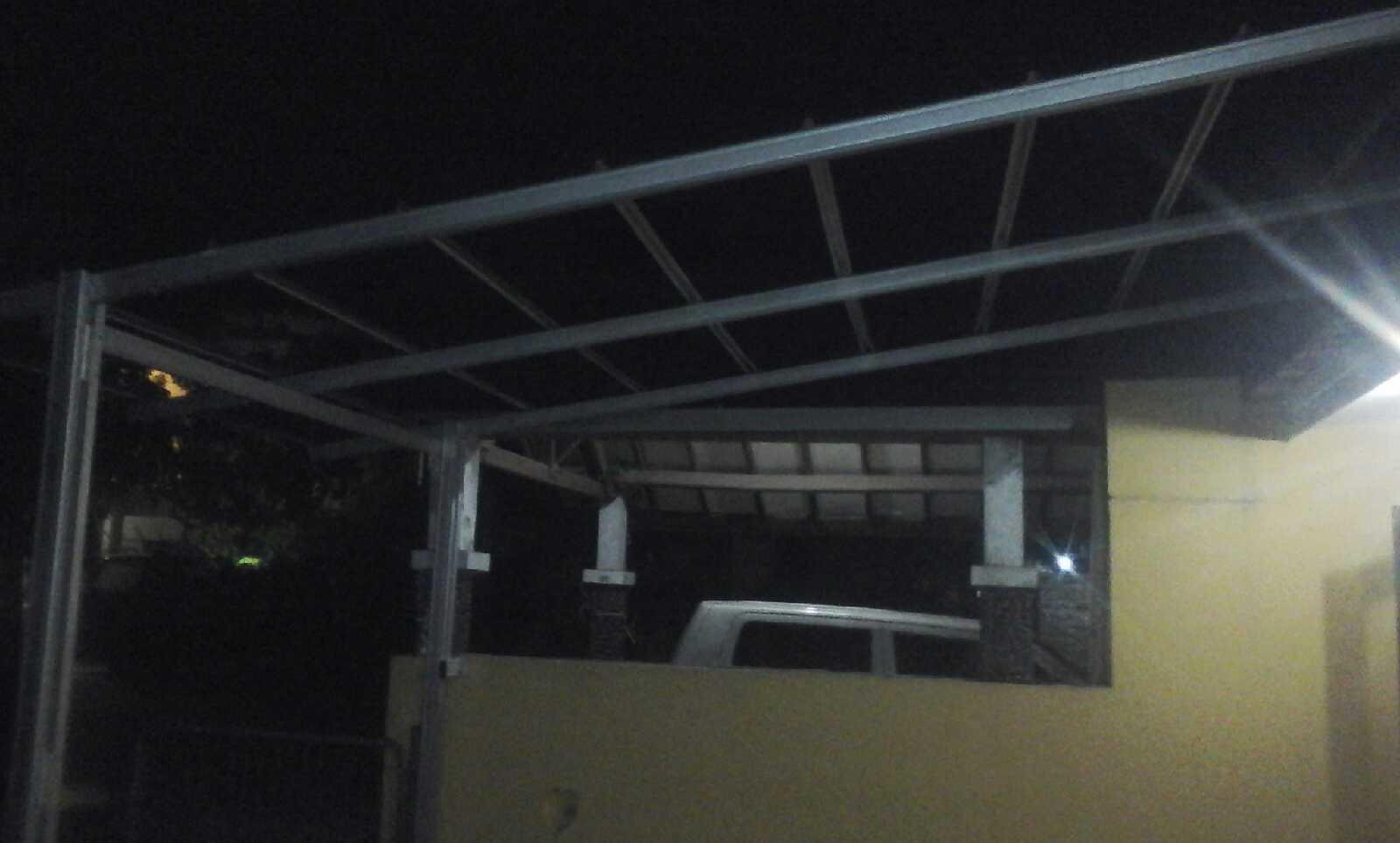 Solusi atap dan jasa las