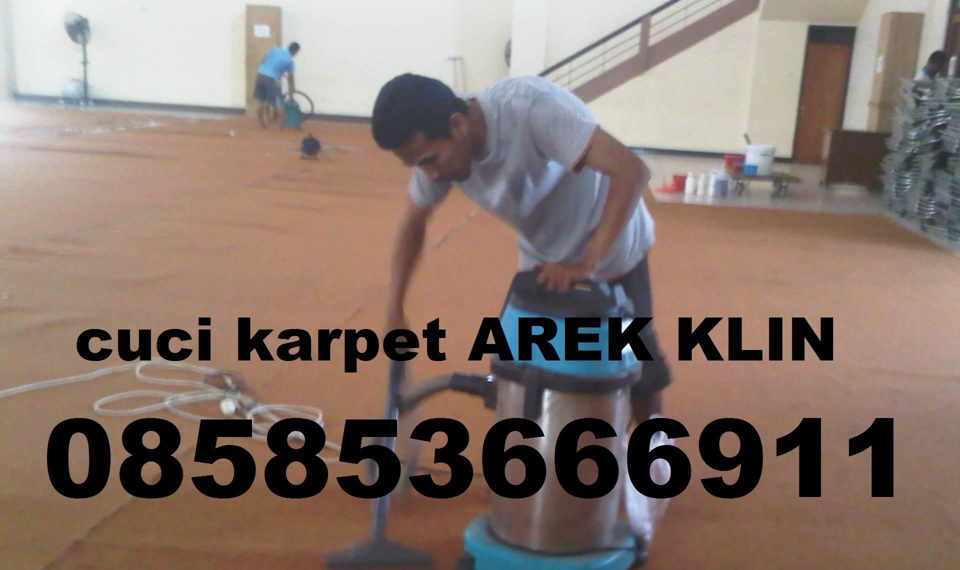 Arek Klin