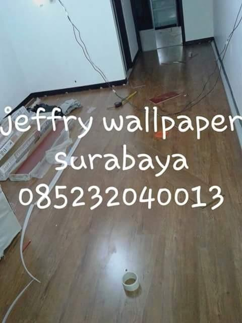 Jeffry Lantai Vinyl Surabaya