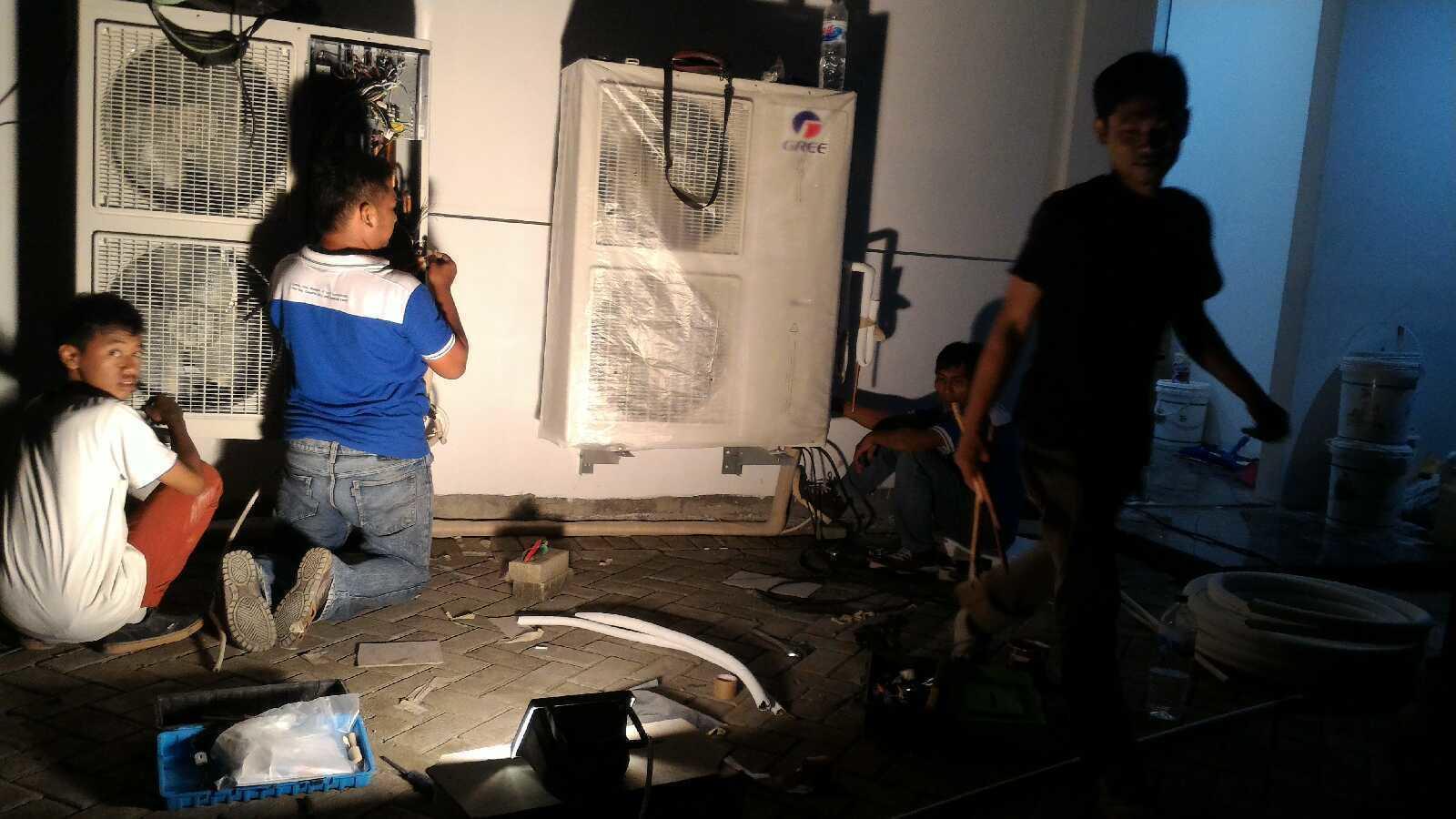 khalila Airconditioner