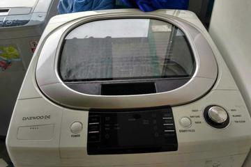 penggatian tabung mesin cuci 12 kg